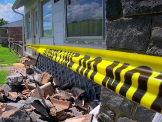 2.8 magnitude earthquake reported in Sparta