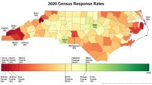 IMAGES: Low NC census response rate could cost your community