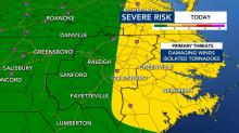 IMAGES: PHOTOS: Saturday's severe weather