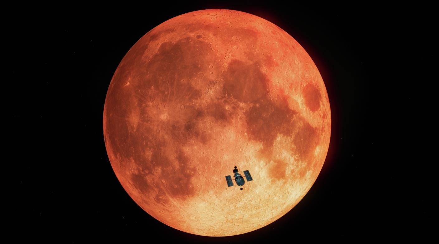 How Rare Is A Halloween Blue Moon Wral Com