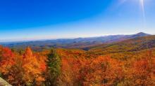 IMAGES: Elizabeth Gardner: When will fall finally arrive?
