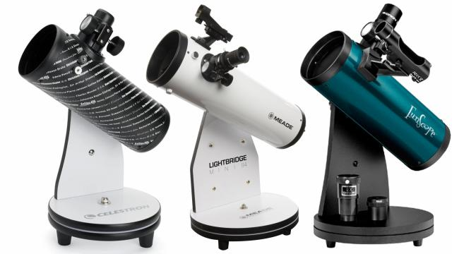 Telescope buying tips