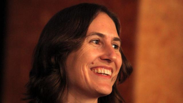 Dr. Katie Mack