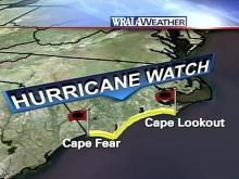 Hurricane Glossary