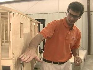 Clemson University engineer Scott Schiff