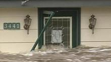 Insure your house against the storm