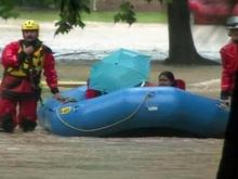 Flood insurance should be considered