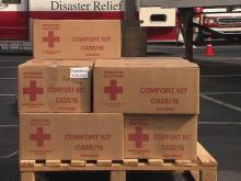 State, Red Cross ready to help after hurricane