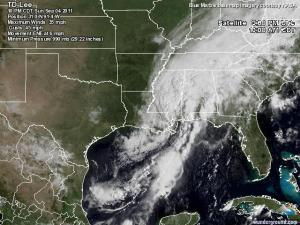 Lee Satellite - wunderground.com