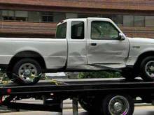 Slick Raleigh roads cause wrecks