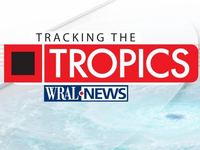 Interactive Atlantic Hurricane Tracker Wral Hurricane
