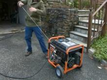 Tips for generator safety