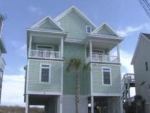 Rental insurance can help protect you when tropical weather threatens