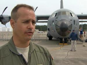The National Hurricane Center is filled with intelligent scientists, but their work heavily relies on the hurricane hunters – air crews who fly into and around tropical systems to collect real-time data.