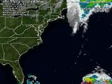 Matthew Satellite - wunderground.com