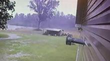 Your videos: Hurricane Matthew