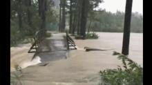 Fayetteville storm
