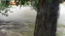 Goldsboro flooding