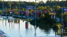 Hurricane Matthew Flooding (Oct. 9, 2016)