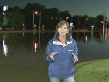 Officials: Tar River on the rise in Rocky Mount