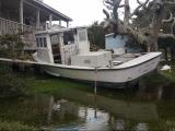 Damage in Hatteras