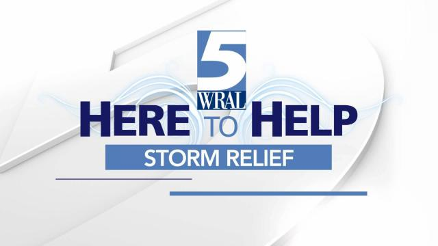 Here to Help: Storm Relief