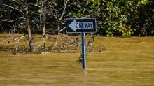 Hurricane Matthew Flooding (Oct. 11, 2016)