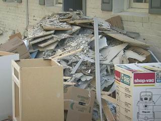 Windsor slammed by fourth historic flood