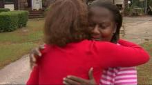 Princeville residents return after Hurricane Matthew