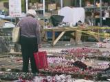 Smithfield warehouse sale helps recoup Hurricane Matthew losses
