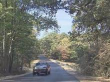 Siple Avenue in Fayetteville repaired