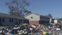 Permanent housing in short supply after hurricane