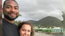 NC couple stranded on Saint Martin after Irma