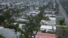 Florida assesses damage, begins Irma recovery