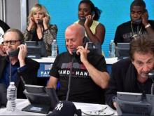 Hand in Hand telethon raises more than $44M