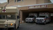 Fort Bragg soldier assist St. Thomas hospital recovery effort