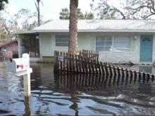 Florida communities remain underwater after Irma