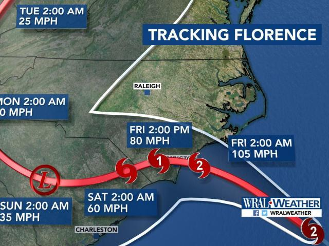 Wral Weather Maps Latest Florence maps :: WRAL.com