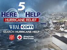 Here to Help Hurricane Relief