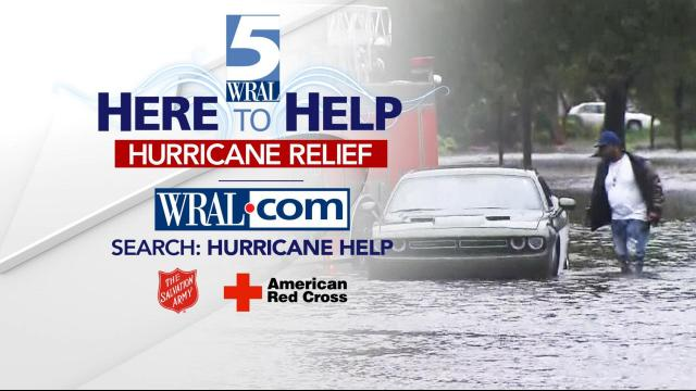 get help give help recovering after hurricane florence