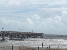 Oceanana Pier at Atlantic Beach