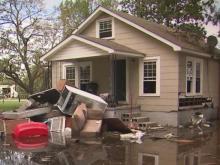 New Bern residents return to find total destruction after Florence