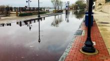 IMAGE: Water on roads a killer during hurricane season