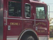 Duplin County firefighters know the meaning of sacrifice