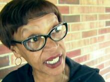 Staris Morgan, Goldsboro woman flooded out by Hurricane Matthew and Hurricane Florence