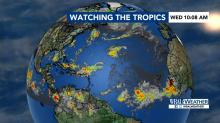 IMAGE: Tracking the tropics: Eyes turn to Africa for storms that impact North Carolina