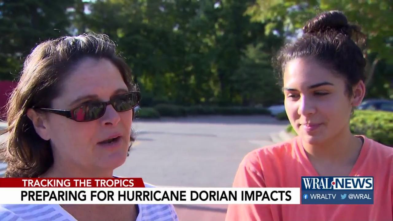 Are you ready for Hurricane Dorian? Here's how to prepare