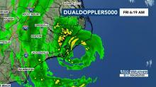 IMAGES: Hurricane Dorian wreaks havoc in Carolinas