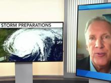 Prepare, stay safe during hurricane season