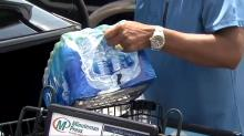IMAGES: In Fayetteville, if storm hits, shelters are prepared, but bring your pillow